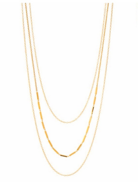Cameron Layer Necklace