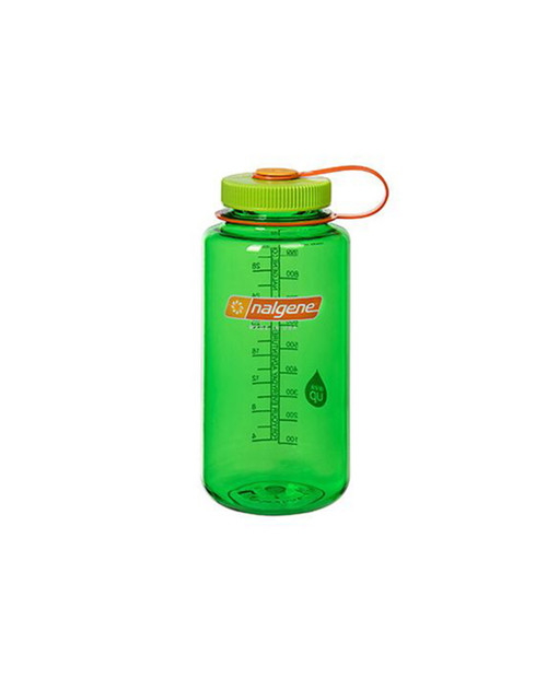 NALGENE Widemouth 1 Qt Melon Ball