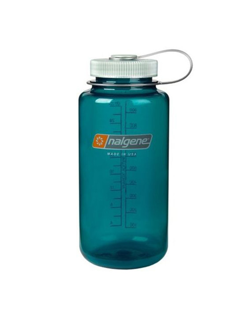 NALGENE WM 1qt Trout Green