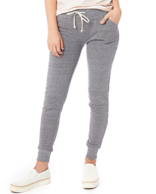 ALTERNATIVE APPAREL Classic Eco Fleece Sweatpants