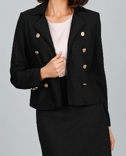 Brave and True Womens 5th Avenue Jacket