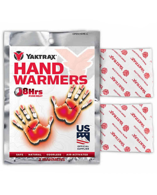 Yaxtrax Hand Warmers - Not available - One size