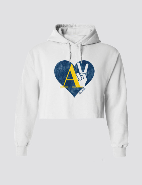 A2 Hoody - Love