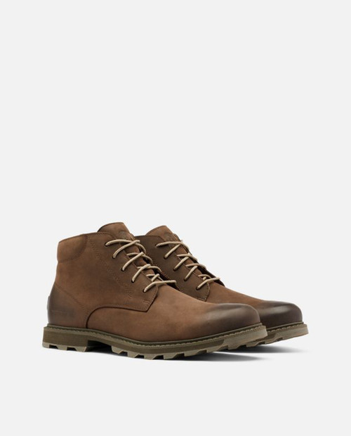 SOREL Men's Madson II Chukka WP