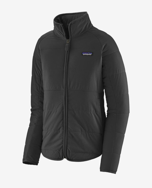 Womens Pack In Jacket