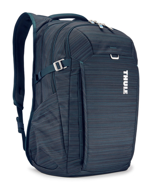 THULE Construct 28L Backpack in Carbon Blue