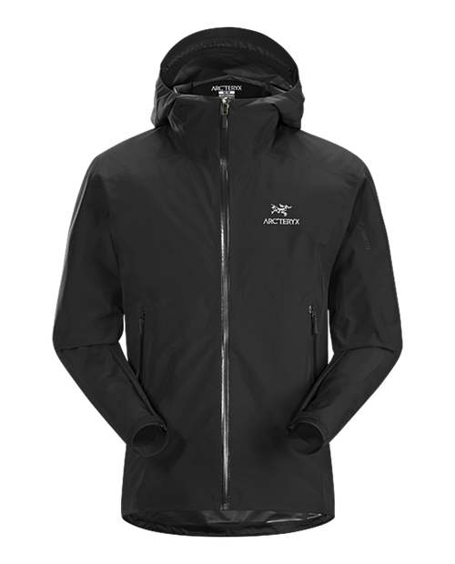 Mens Zeta SL Jacket - PAST SEASON