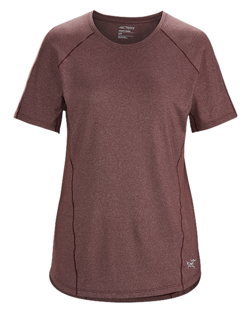 ARCTERYX Womens Tolu Top Short Sleeve
