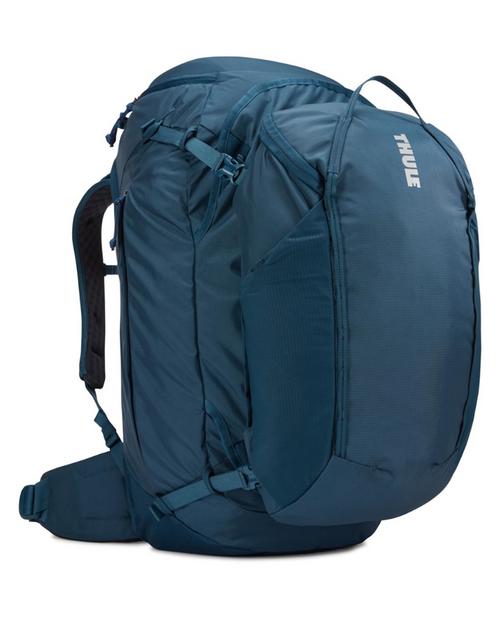 Landmark Women's Travel Pack in Majolica Blue