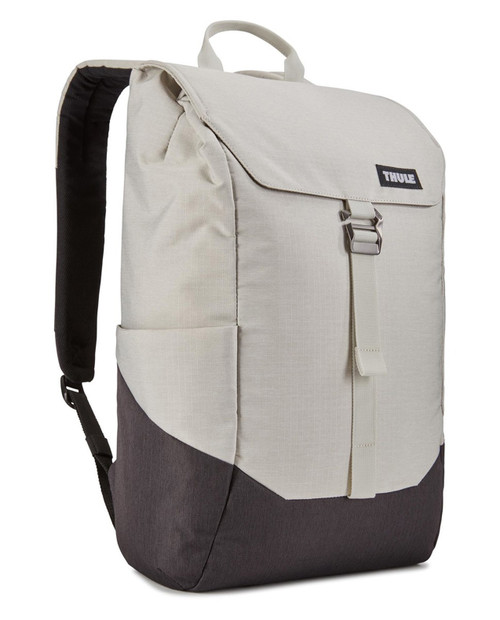 THULE Lithos Backpack 16L - Concrete/Black