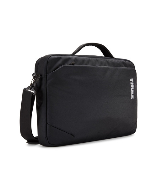 Subterra 15' Macbook Attache in BLACK