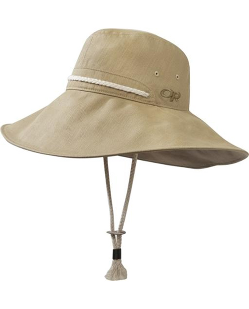 Womens Bugout Mojave Sun Hat