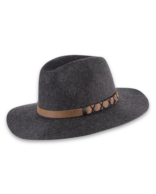 PISTIL HATS Soho Wide Brim Hat