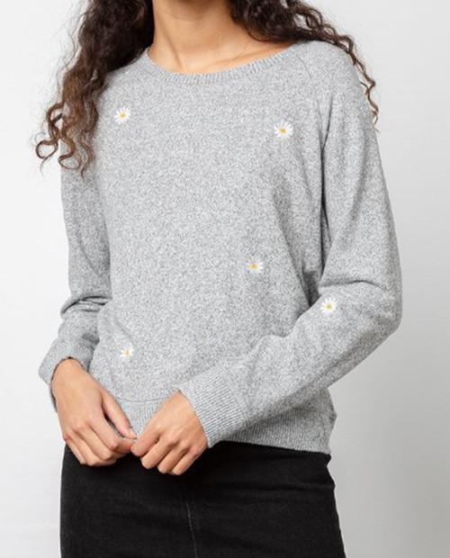 Theo Sweater