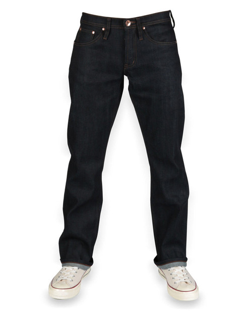 THE UNBRANDED BRAND Straight Selvedge