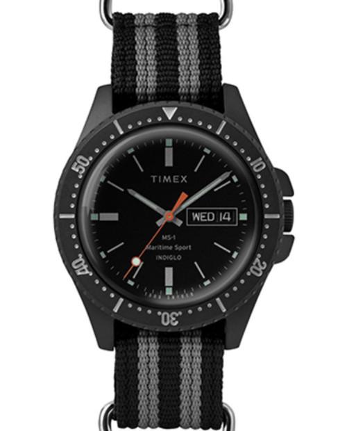 TIMEX MS-1 Maritime Sport