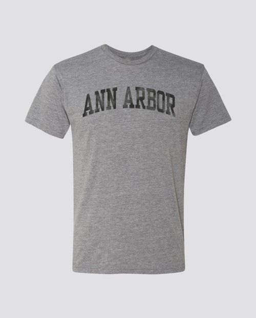 Ann Arbor Tee-Shirt - Vintage