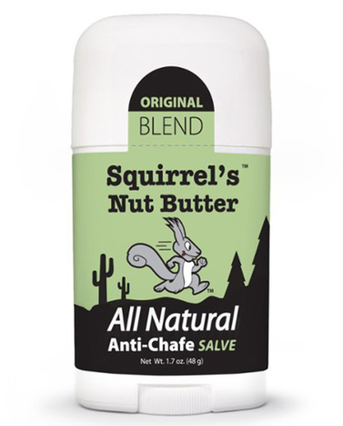 SQUIRRELS NUT BUTTER 1.7 oz Stick