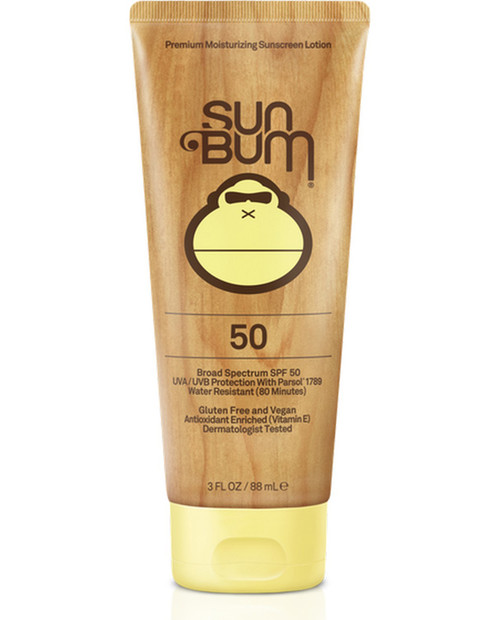 SPF 50 Sunscreen Lotion 3 oz