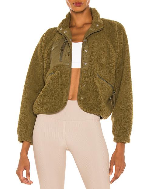 Womens Hit the Slopes Jacket