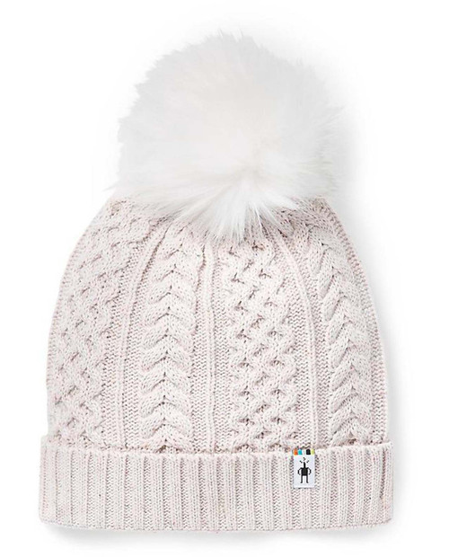 SMARTWOOL Lodge Girl Beanie