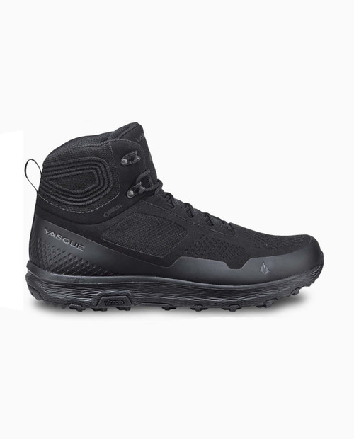 VASQUE Mens Breeze LT GTX - Jet Black