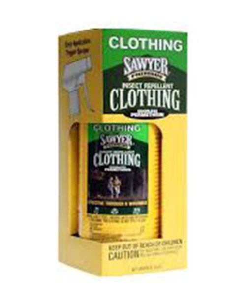 SAWYER OUTDOOR PROTECTION Permethrin Insect Repellent 24 oz