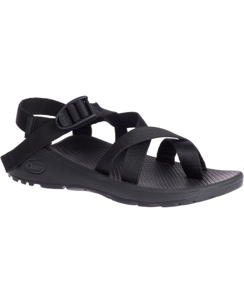 Womens ZCloud 2 Wide - Solid Black