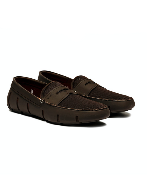 SWIMS Mens Penny Loafer