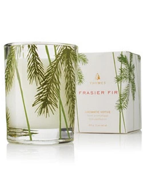 Frasier Fir - Votive Candle