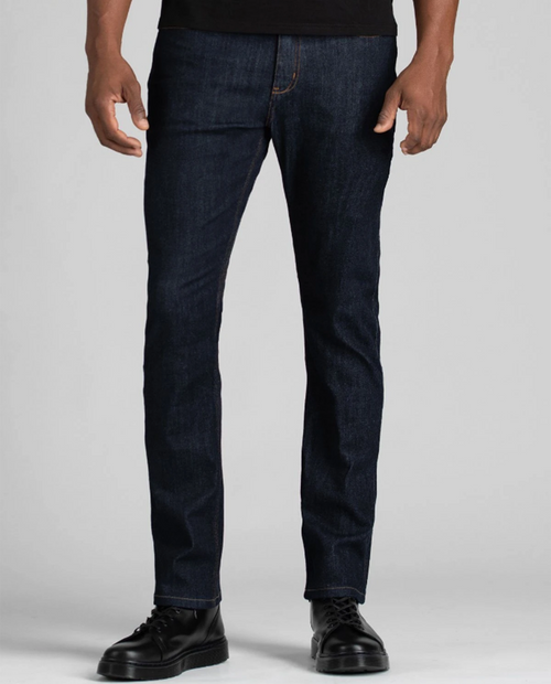 Performance Denim Relaxed Heritage Rinsed