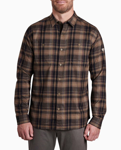 KUHL Fugitive Flannel LS