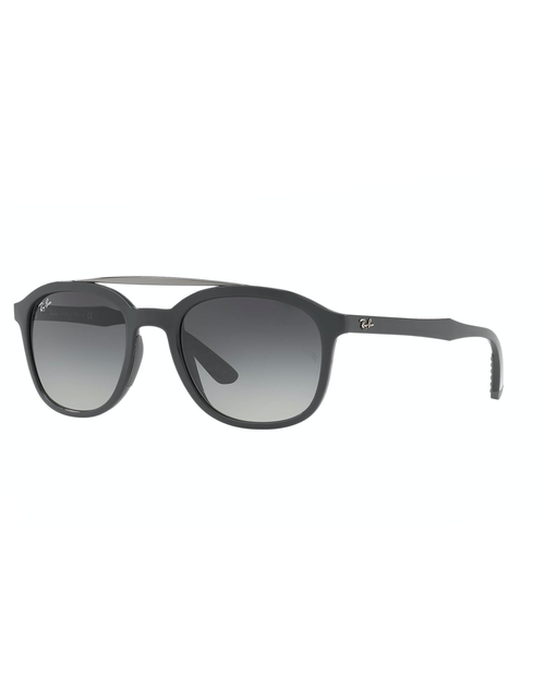 RAYBAN Rimmed Sunglassed Grey Gradient