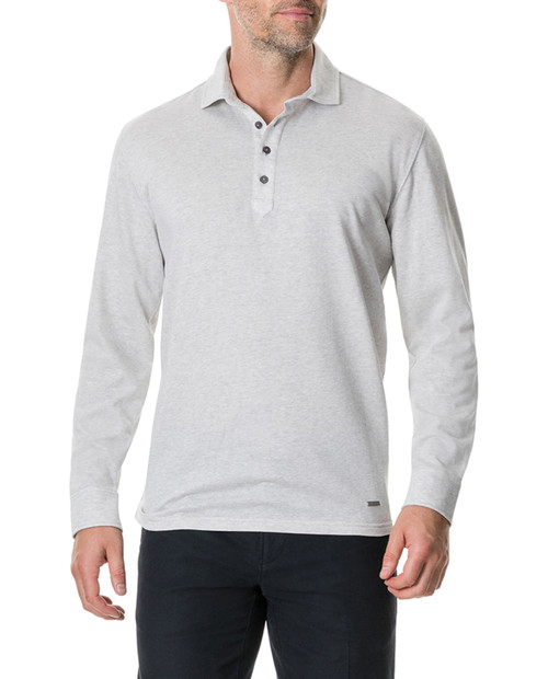 Wellpark Avenue Long Sleeve Top