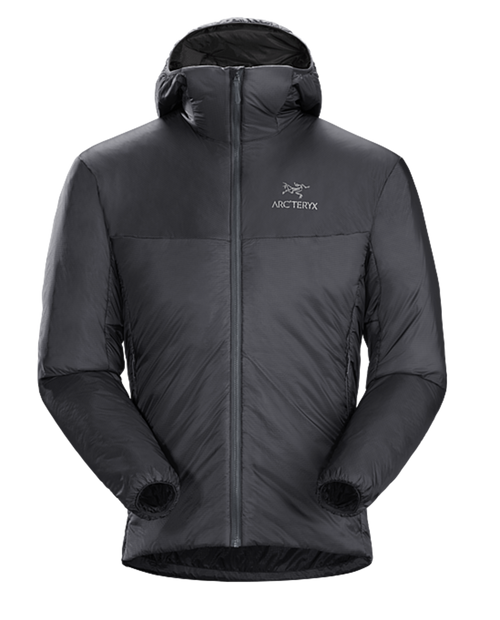 ARCTERYX Mens Nuclei FL Jacket