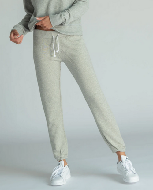 Women's Freddie Vintage French Terry Jogger