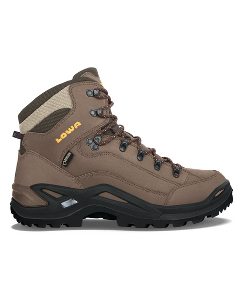 LOWA BOOTS Men's Renegade GTX Mid Wide