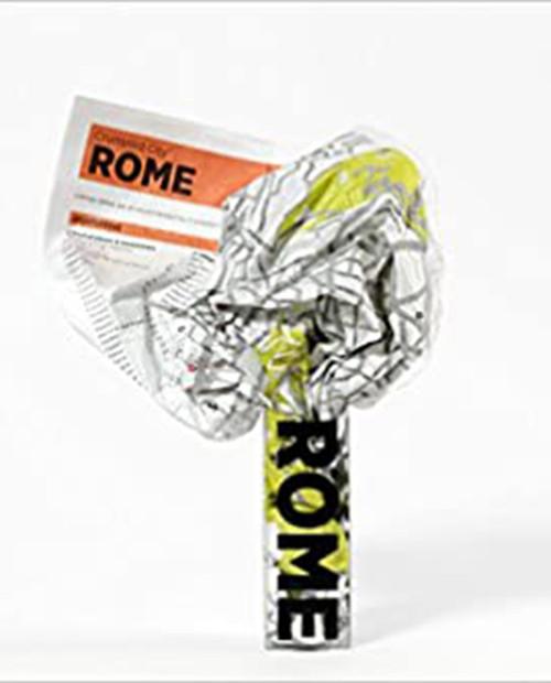 Crumpled City - ROME