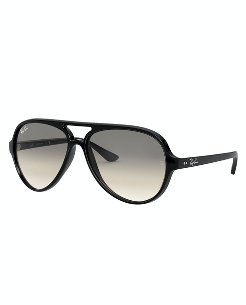 RAYBAN CATS 5000 in BLACK