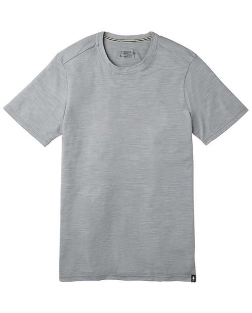 Mens Merino 150 Short Sleeve V-Neck