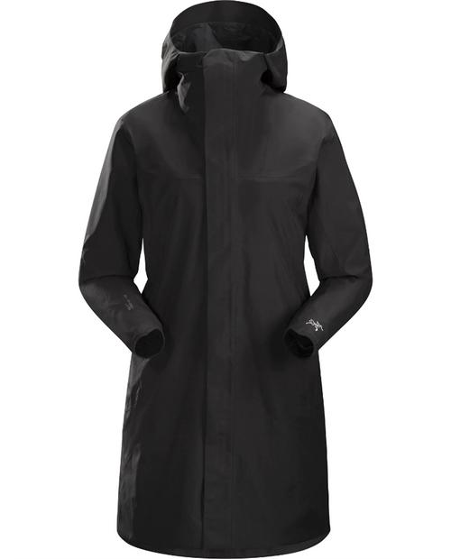 Womens Solano Coat