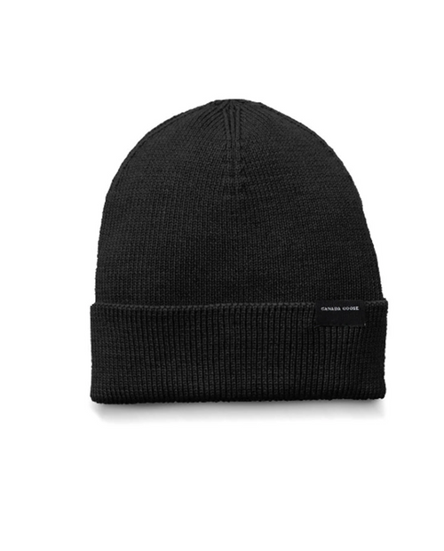 Mens Fitted Beanie