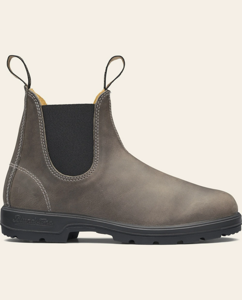 Super 550 Series Boot - STEELGREY