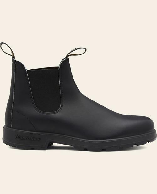 Original 500 Boots Black