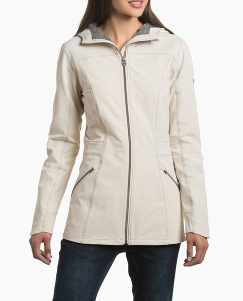 Women's Klash Trench