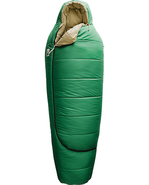 Eco Trail Synthetic - 0 Degree Bag