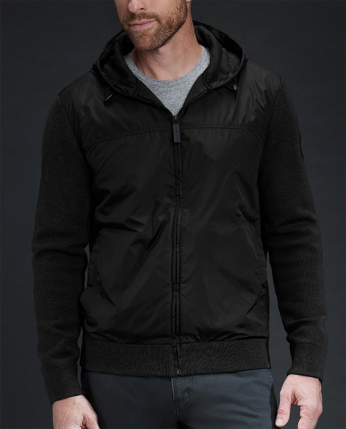 Mens Windbridge Hoody