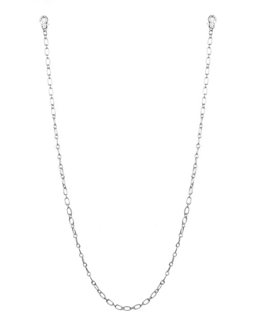 MARLYN SCHIFF Small Link Mask Chain