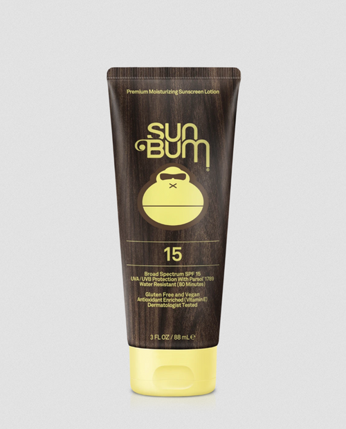 SPF 15 Sunscreen Lotion 3 oz