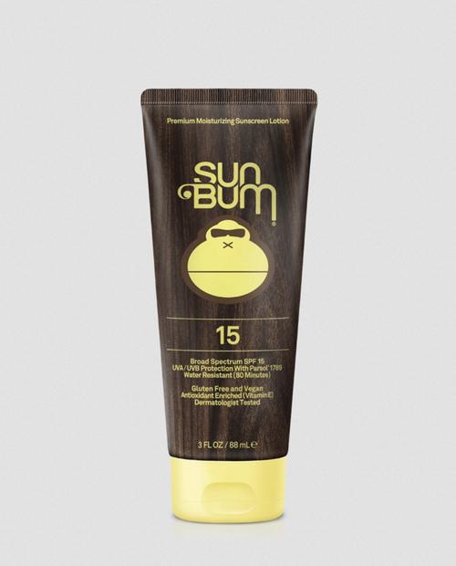 SPF 15 Sunscreen Lotion 3 oz